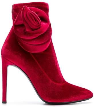 Giuseppe Zanotti Design Celeste booties