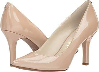 Anne Klein Women's Faelyn Patent Pump