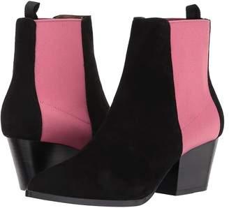 Emporio Armani X3N113 Women's Boots