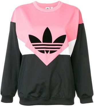 adidas CLRDO sweatshirt