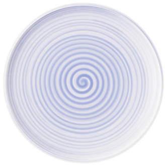 Villeroy & Boch Artesano Nature Swirl Porcelain Dinner Plate
