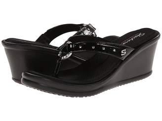 Skechers Rumblers-Cats Eye Women's Sandals