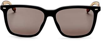 Hugo Boss Square Sunglasses, 56mm $240 thestylecure.com