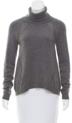 Milly Wool-Blend Sweater w/ Tags