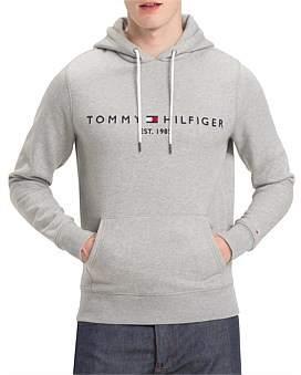 Tommy Hilfiger Tommy Logo Hoody
