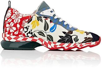 "Fendi Women's ""Ffast"" Sneakers $700 thestylecure.com"