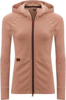 Rojk Superwear ROJK Superwear PrimaLoft Drifter Hooded Fleece Jacket - Women's