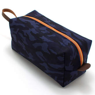General Knot & Co Midnight Camo Travel Kit