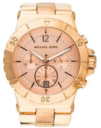 Michael Kors Classic Watch