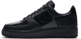 Nike Force 1 '07 Patent