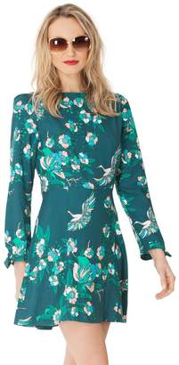 Hale Bob Darby Twill Dress
