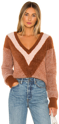 House Of Harlow x REVOLVE Robbie Sweater
