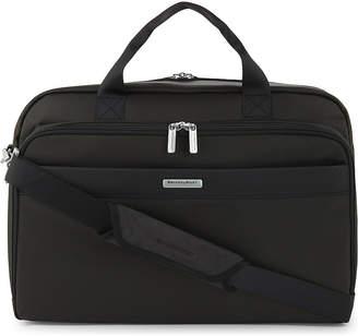 Briggs & Riley Transcend clamshell briefcase