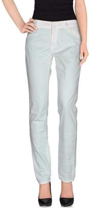 Manila Grace DENIM Casual trouser