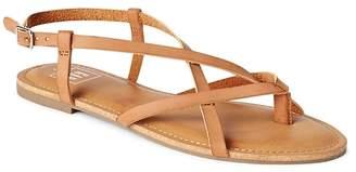 Gap Strappy Flat Sandals
