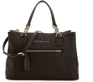 Tommy Hilfiger Macon Satchel - Women's