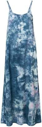 NSF Cherrie maxi dress