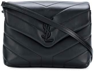 Saint Laurent Small Loulou bag