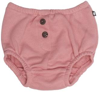 Oeuf Button Accented Bloomers