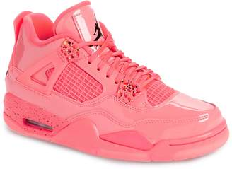 Jordan 4 Retro NRG High Top Sneaker