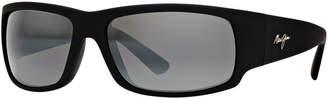 Maui Jim Polarized World Cup Sunglasses, 266-02MR