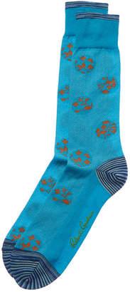 Robert Graham Lobo Socks