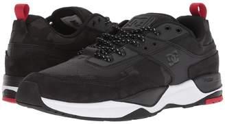 DC E. Tribeka Men's Skate Shoes