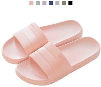 Fly London HAWK Women's Soft Non-Slip Bathroom Shower Household Slippers Sandal Water Shoes