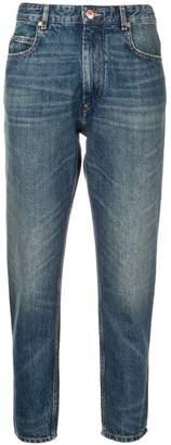 Etoile Isabel Marant high waist jeans