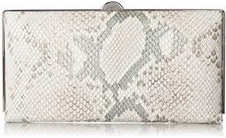 Lodis Women's Sweet Honey RFID Quinn Medium Frame