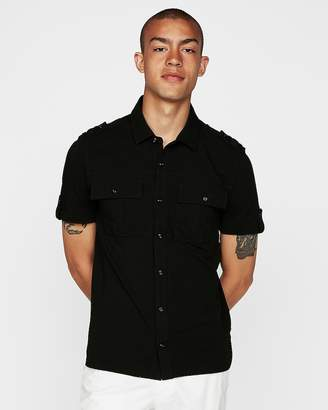 Express Chest Pocket Performance Polo