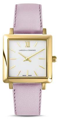 Larsson & Jennings Norse Watch, 34mm x 34mm - 100% Exclusive