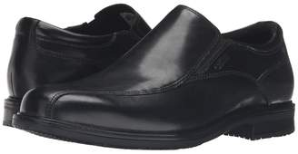 Rockport Essential Details II Waterproof Bike Toe Slip-On Men's Shoes