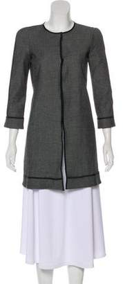 Filippa K Semi-Structured Short Coat