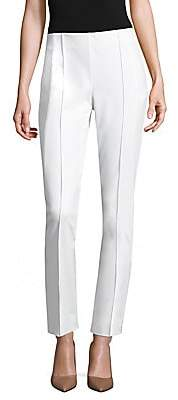 Lafayette 148 New York Women's Acclaimed Stretch Gramercy Pants