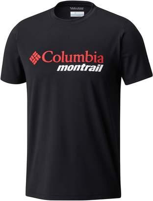 Columbia Trinity Trail T-Shirt - Men's