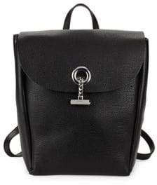 Waverly Leather Backpack