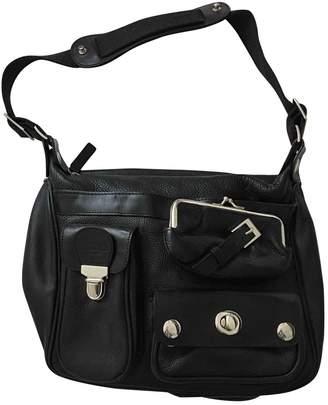 Moschino Leather bag