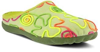 Spring Step Flexus by Women's Taya Slipper