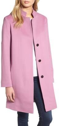 Fleurette Loro Piana Wool Coat