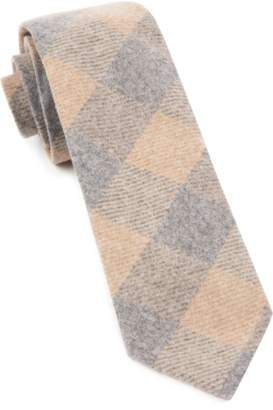 The Tie Bar Printed Flannel Checks