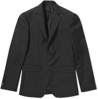 Givenchy Star Back Collar Jacket