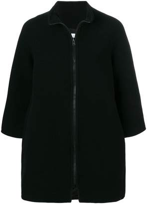 Gianluca Capannolo full-zip coat