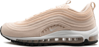 Nike Womens Air Max 97 SE 'Guava Ice' Shoes - Size 7.5W