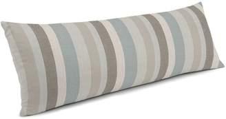 Loom Decor Large Lumbar Pillow Shoreline - Seaside