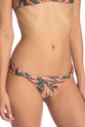 Vix Tropicus Knot Bikini Bottoms