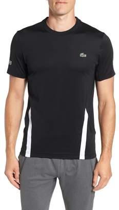 Lacoste Regular Fit Novak Performance T-Shirt
