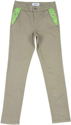 Moschino Casual pants - Item 13186349SW