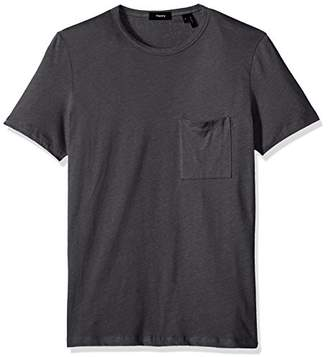 Theory Men's Essential Pocket Tee