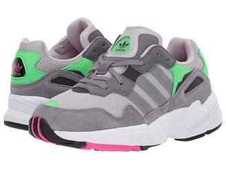 huge discount 1b775 07e55 adidas Kids Yung-96 J (Big Kid)